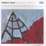 Cover FRENCH TOAST, ingleside terrace
