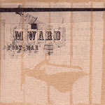 Cover M. WARD, post-war