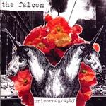 FALCON, unicornography cover