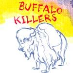 BUFFALO KILLERS, s/t cover