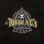 TURBO AC´S, live to win cover