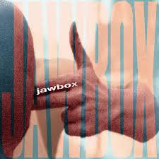 Cover JAWBOX, s/t