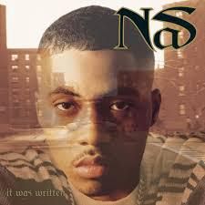 NAS, it was written cover