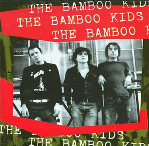 Cover BAMBOO KIDS, s/t