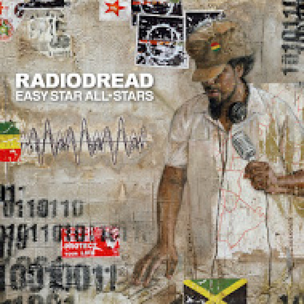 EASY STAR ALL-STARS, radiodread cover