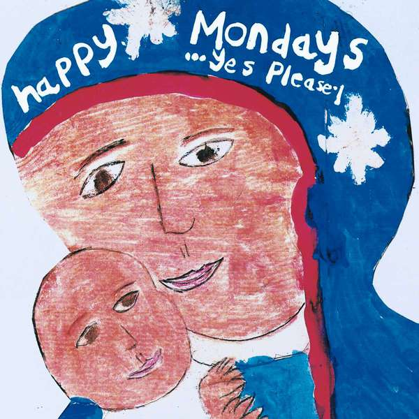HAPPY MONDAYS, yes please cover