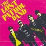 Cover LOST PATROL BAND, automatic