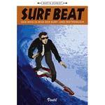MARTIN SCHMIDT, surf beat cover
