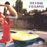 Cover OXFORD COLLAPSE, remember the night parties