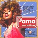 Cover PAMA INTERNATIONAL, trojan sessions