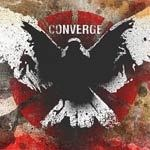 Cover CONVERGE, no heroes