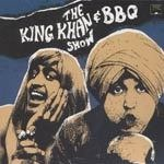 KING KHAN & BBQ SHOW, what´s for dinner? cover