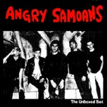 Cover ANGRY SAMOANS, unboxed