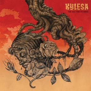 Cover KYLESA, time will fuse its worth