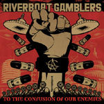 Cover RIVERBOAT GAMBLERS, to the confusion of