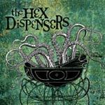 HEX DISPENSERS, s/t cover