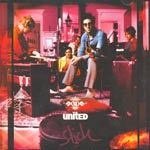 UNITED, slick cover
