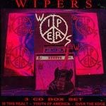Cover WIPERS, wipers box set