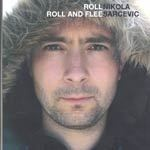 Cover NIKOLA SARCEVIC, roll roll and flee