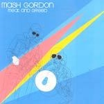 Cover MASH GORDON, meat and greed