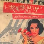 Cover CRACKJAW, giants from the stereo