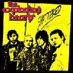 EXPLODING HEARTS, shattered cover