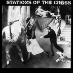 CRASS, stations of the crass cover