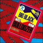 Cover BIG BLACK, bulldozer