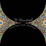 OF MONTREAL, hissing fauna cover