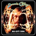 Cover DENNIS COFFEY, big city funk