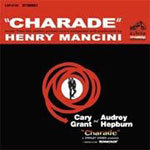 Cover HENRY MANCINI, charade-o.s.t.