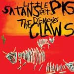 Cover DEMON´S CLAWS, satan´s little pet