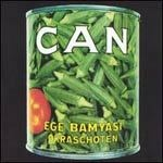 CAN, ege bamyasi cover
