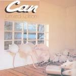 CAN, unlimited edition cover