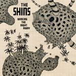 SHINS, wincing the night away cover