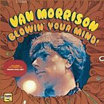 Cover VAN MORRISON, blowin´your mind