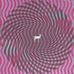 Cover DEERHUNTER, cryptograms + bonus