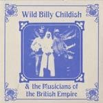 Cover BILLY CHILDISH & MUSICIANS OF THE BRITISH EMPIRE, punk rock