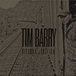 TIM BARRY, rivanna junction cover