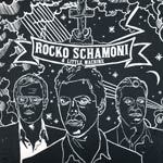 ROCKO SCHAMONI & LITTLE MACHINE, s/t cover
