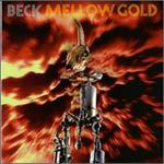 BECK, mellow gold cover