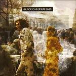 Cover BLACK CAB, jesus east