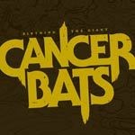 CANCER BATS, birthing the giant cover