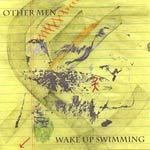 OTHER MEN, wake up swimming cover
