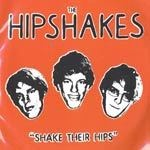 Cover HIPSHAKES, shake their hips