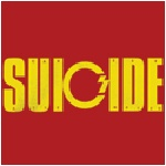 Cover CAREER SUICIDE, attempted suicide