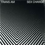 TRANS AM, sex change cover