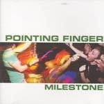 Cover POINTING FINGER, milestone