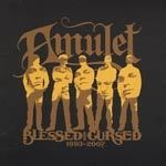 Cover AMULET, blessed & cursed