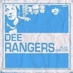 Cover DEE RANGERS, blue swedes